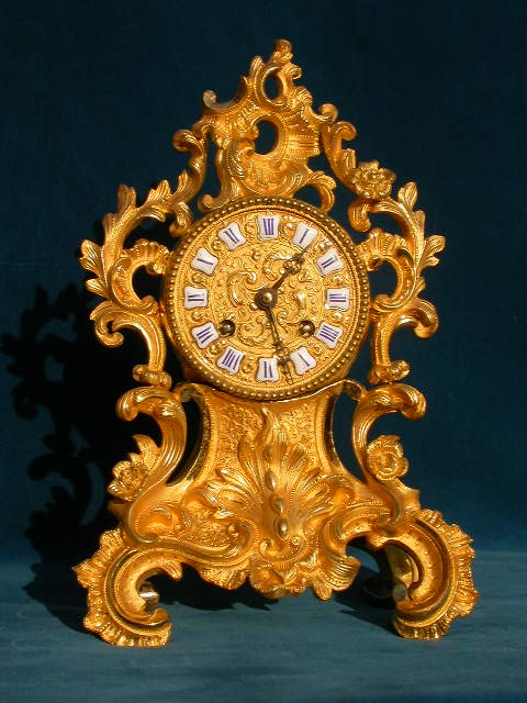 Click for larger version of ROCOCO ORMOLU Image 1